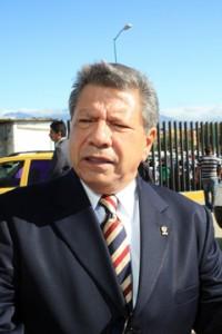 BENJAMIN FERNANDEZ PICHARDO