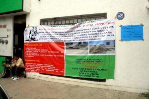 OFICINAS DE ITECSA Y ACROTERA