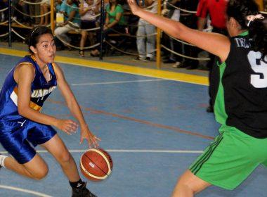 Circuito Nacional de Basquetbol Estudiantil