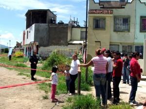 Fraccionamiento San Ignacio