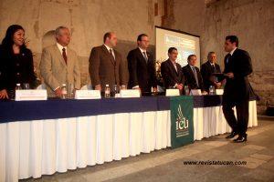 Ceremonia del IEU