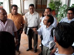 Sindicato Independiente del Ayuntamiento Oaxaqueño