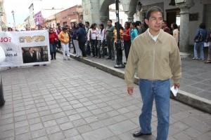Agustín Hernández Monrroy