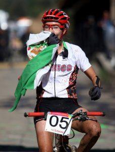 Lorenza Morfín engalanará la justa pedalística.