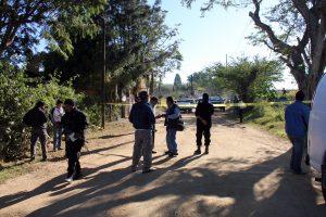 Policias Estatales y AEI en el lu