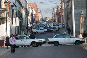 Calle de T. y Palacios