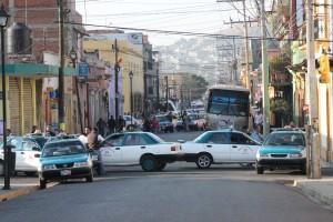 Calle de Crespo
