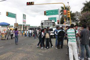 Calzada Héroes de Chapultepec