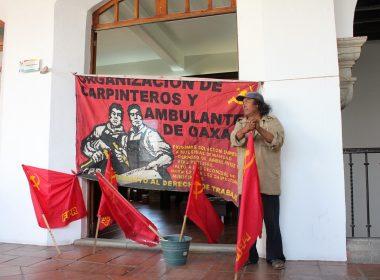 OFICINA PRINCIPAL DEL MUNICIPIO DE OAXACA DE JUÁREZ