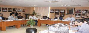 IV reunión estatal de la Comisión Estatal para la Planeación y Programación de las Educación Media Superior