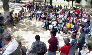 Militacia del Partido Revolucionario Constitucional