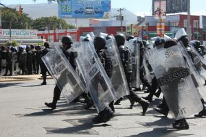 Día Internacional del Policía