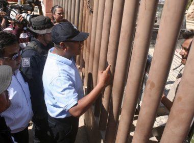 Roberto Cesar Alfaro Cruz, En operativo de rescate en la población de Magdalena Apazco, Etla
