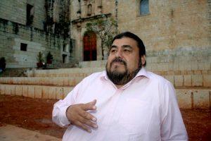 """""""EL PRI SOLTÓ EL GOBIERNO PERO NO EL PODER"""": DIPUTADO FLAVIO SOSA VILLAVICENCIO."""