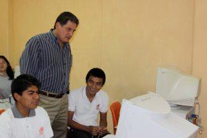 163 estudiantes pertenecientes a los 62 planteles y 5 extensiones del subsistema educativo quienes lograron su pase, representaran al COBAO