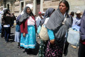 Esta es la realidad de nuestra gente de Oaxaca