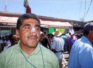 Alejandro Villafañe, Editor de la Nota Roja en el diaro el imparcial.