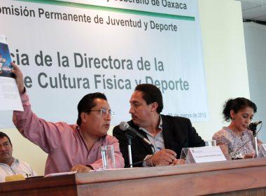 El diputado priista Marco Antonio Hernández Cuevas, señaló que en la Comisión Estatal de Cultura Física y Deporte, priva la impunidad, el nepotismo y la corrupción.