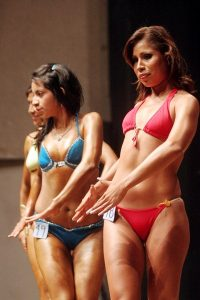 El fitness, una de las grandes disciplinas en desarrollo.