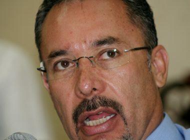 Dr. Enrique Martínez Martínez, aspirante a rectoría de la UABJO