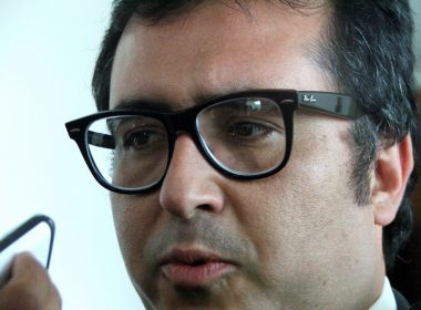 Arturo Peimbert Calvo, titular de la Defensoría de los Derechos Humanos