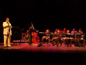 Se invita a la población en general a darse la oportunidad de escuchar la magnífica interpretación de Jazz