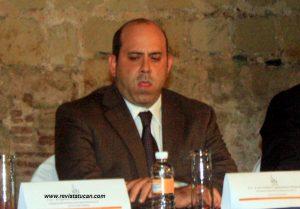 Luis Ugartechea Begué, Presidente Municipal de Oaxaca de Juárez