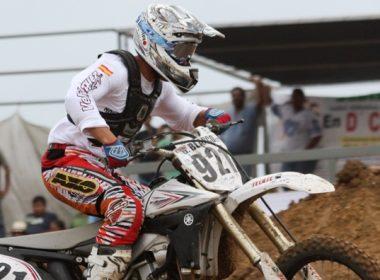 Manú Rivas fue excelso en su competencia