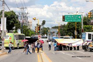Av. Niños Héroes de Chapultepec