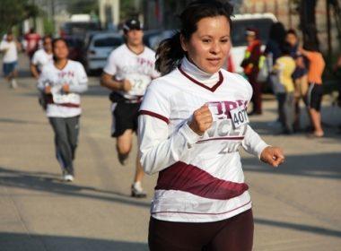 Se espera gran participación en la VIII Carrera Atlética Frater 2012