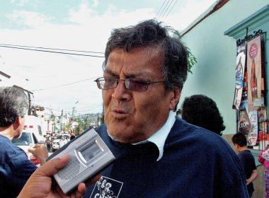 Profesor Augusto Fernando Reyes Medina