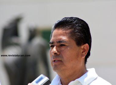 """Jaime Méndez, Director de la Agencia de Noticias """"JM"""""""