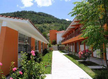 Colegio Superior para la Educación Integral Intercultural de Oaxaca, en Guelatao