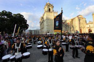 Banda de Guerra de los Universitarios