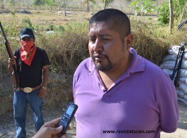Fredy Gil Pineda Gopar