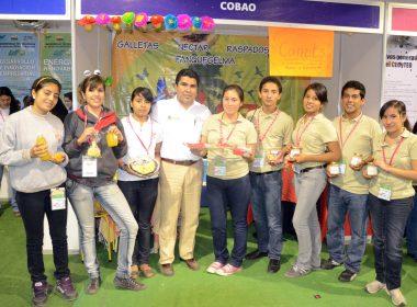 """Caravana del Emprendedor Oaxaca 2012"""