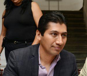 Alejadro López Jarquín