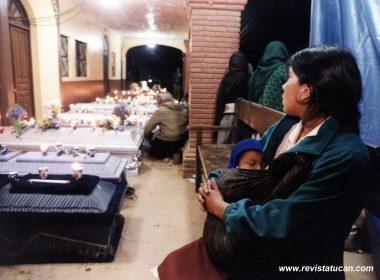 89 niños quedaron en la orfandad