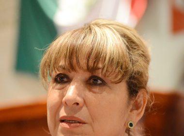 Ángela Hernández Solís
