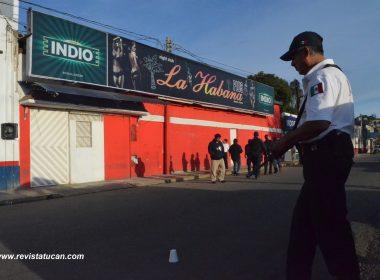 """bar """"La Habana"""""""