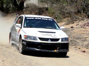 MRCI Racing Team quiere otro podio.