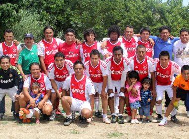 "Super Deportivo ""Las Palmas"""