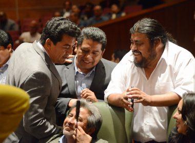 La Iniciativa fue propuesta por el diputado Flavio Sosa Villavicencio
