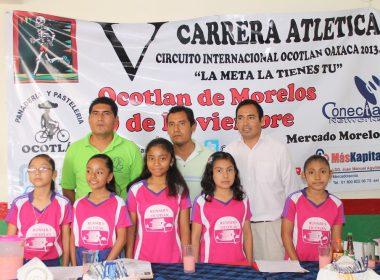 Lista la participación en Ocotlán