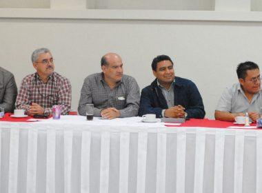 Frente de Autoridades Municipales de Oaxaca.