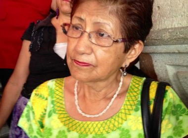 Guadalupe Hernández