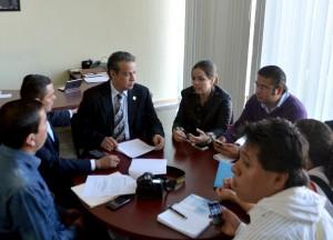 Encuentro de Periodistas y Diputados