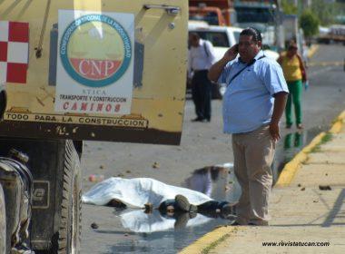 Un muerto; saldo del enfrentamiento entre CNP y CTM