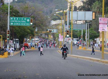 Bloqueo de la CENEO en Oaxaca