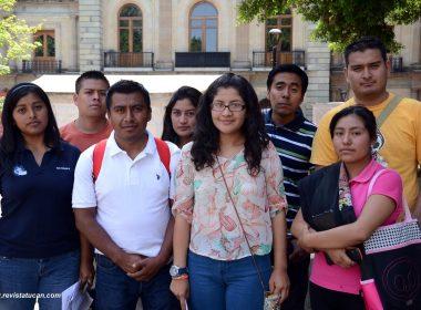 Consejo Estudiantil de Grupos Representativos del Tecnológico